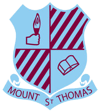 Mount St Thomas Public School logo